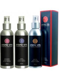 Spray aux phéromones